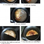 <b>How to Make Tortillas on a Skillet </b>