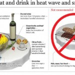 <b>What to Eat During a Heat Wave</b>