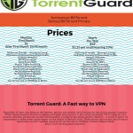 <b>Torrent Guard: A Fast way to VPN</b>